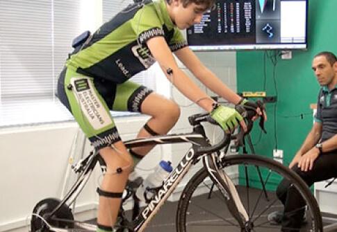 Junior-Bikefit